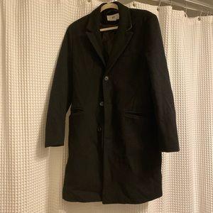 H&M Pea Coat, 38R